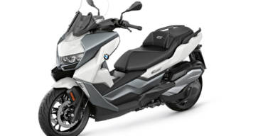 BMW C 400 GT Scooter