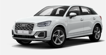 AUDI Q2 Advanced 30 Tdi85kw (116cv) STronic