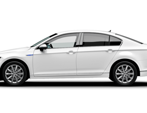 Volkswagen Passat Advance 2.0